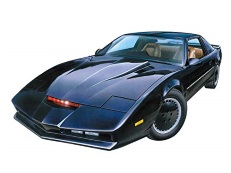 Pontiac Firebird F-body III Coupe