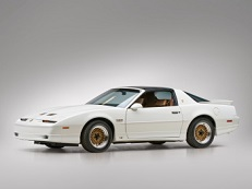 Pontiac Firebird F-body IV Coupe