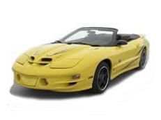 Pontiac Firebird F-body IV Cabrio