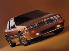 Pontiac Grand Am N-body Coupe