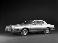 Pontiac Grand Prix A-body Coupe