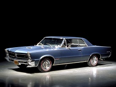Pontiac Lemans A-body I Coupe