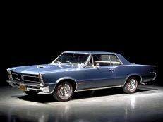 Pontiac Lemans A-body I Coupe