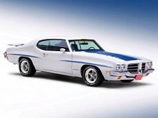 icono de especificaciones de Pontiac Lemans  ruedas y neumáticos