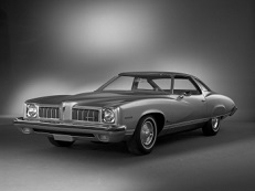Pontiac Lemans A-body III Coupe