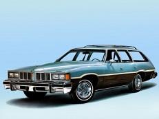 Pontiac Lemans A-body III Универсал