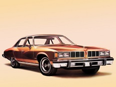 Pontiac Lemans A-body III Saloon