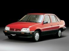 opony do Pontiac Lemans GM T [1988 .. 1993] [USDM] Saloon