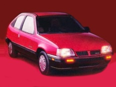 opony do Pontiac Lemans GM T [1988 .. 1993] [USDM] Hatchback, 3d