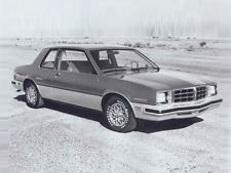 Pontiac Phoenix X-body II Coupe