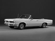 Pontiac Tempest A-body Convertible