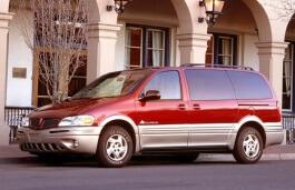 Pontiac Trans Sport II MPV