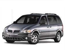 Pontiac Trans Sport wheels and tires specs icon