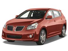 Pontiac Vibe AZE Hatchback