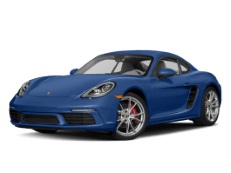 Porsche 718 wheels and tires specs icon