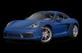 Porsche 718 982 Coupe