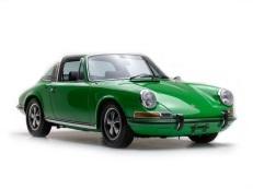 Porsche 911 Typ 911 Mk1 Targa