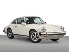 Porsche 911 Typ 911 Mk2 Coupe