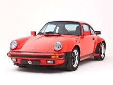 Porsche 911 Typ 930 Coupe