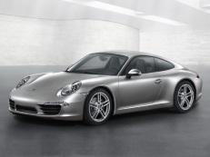 Porsche 911 Typ 991 Coupe