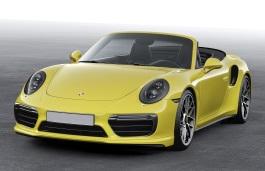 Porsche 911 VII (991) Facelift Convertible