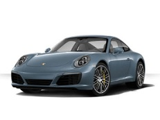 Porsche 911 wheels and tires specs icon