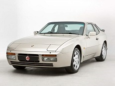 opony do Porsche 944 Typ 951/952 [1984 .. 1991] [EUDM] Coupe