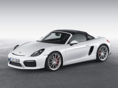 Porsche Boxster wheels and tires specs icon