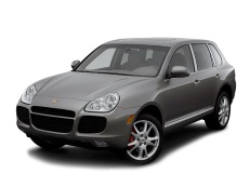 Porsche Cayenne wheels and tires specs icon