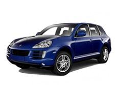 Porsche Cayenne picture (2007 year model)