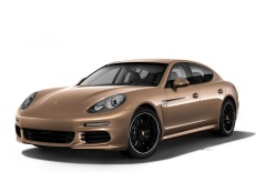Porsche Panamera wheels and tires specs icon