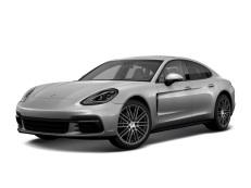 Porsche Panamera wheels and tires specs icon