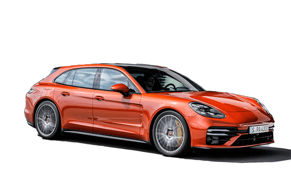 Porsche Panamera 971 Restyling Estate
