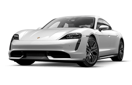 Porsche Taycan wheels and tires specs icon