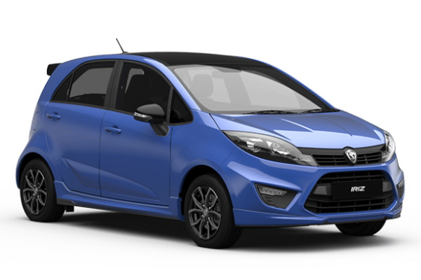 Proton Iriz wheels and tires specs icon