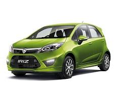 Proton Iriz I Hatchback