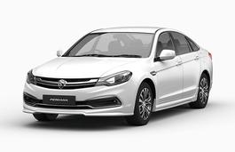 opony do Proton Perdana ll Facelift [2016 .. 2020] [SAM] Saloon