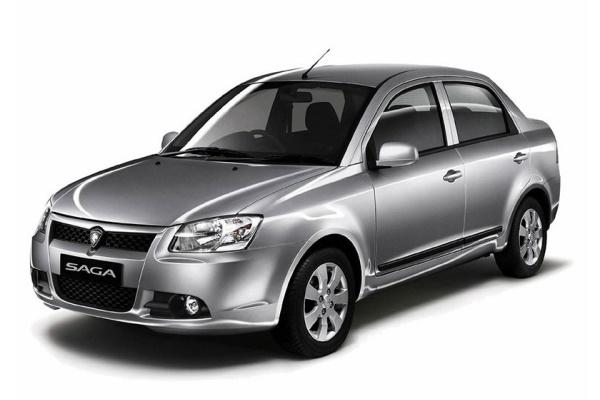 icono de especificaciones de Proton Saga  ruedas y neumáticos