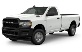 Ram 2500 V Pickup Regular Cab