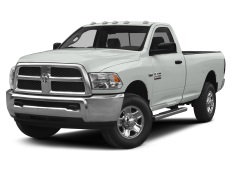 Ram 3500 DS\DJ Pickup Regular Cab