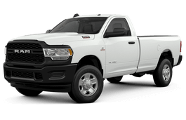 Ram 3500 V Pickup Regular Cab