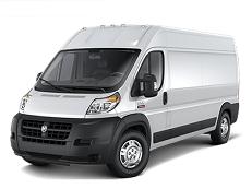 Ram Promaster 250/290 Van