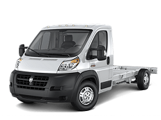 Ram Promaster 250/290 Chassis cab