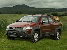 Ram 700 278 Pickup
