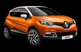 Renault Captur B SUV