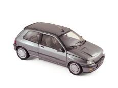 ルノー Clio I (B/C57) ハッチバック