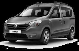Renault Dokker MPV