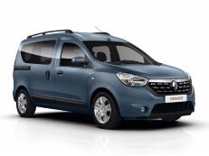 Icona per specifiche di ruote e pneumatici per Renault Dokker