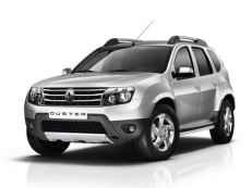 Renault Duster B0 SUV