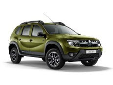 Renault Duster B0 Facelift SUV